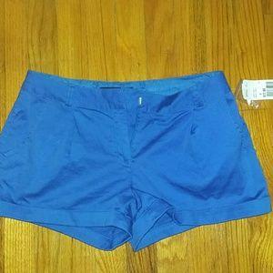 Cobalt shorts